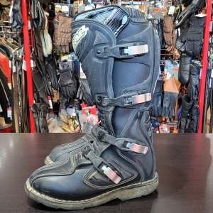 O'NEAL MOTOCROSS Leather BOOTS | 26984