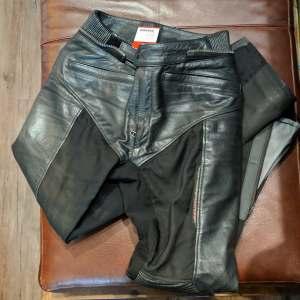 REVIT Riding Mixed Material PANTS | 26825