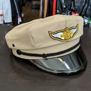 Twisted Throttles BIKER CAP   HAT   26973