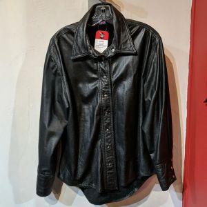BARBIE Dress Shirt Leather SHIRT | 27111