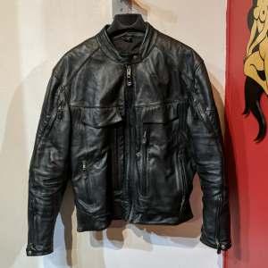 CMC Riding Leather JACKET   27251