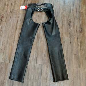 Custom Bar Leather CHAPS | 27306