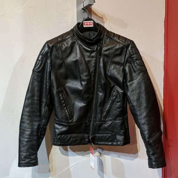 DROSPO Taurus Leather JACKET | 27144