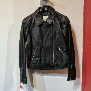 ESPRIT Biker Classic Leather JACKET | 27181
