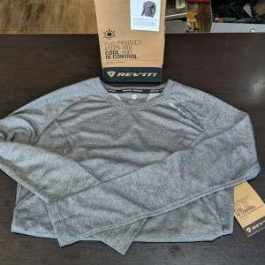 REVIT Long Sleeve Mixed Material SHIRT | 27329