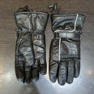 Unbranded Gauntlet Leather GLOVES | 27268