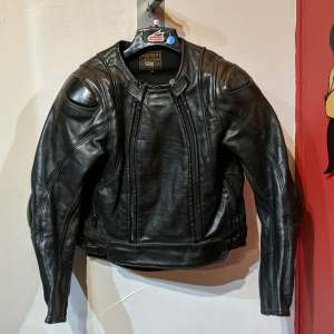 VANSON Sport Leather JACKET   27222