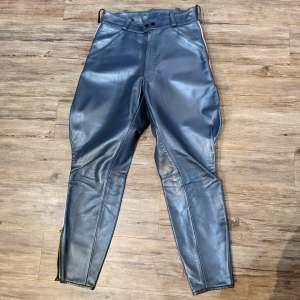 VK79 BERLIN Jodhpurs Leather PANTS | 8627