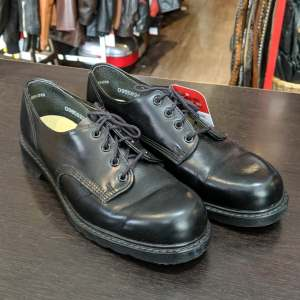 WOLVERINE Oxford Leather SHOES | 27191