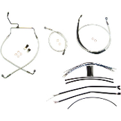 Handlebar & Cable Kits for Sportster (XL)
