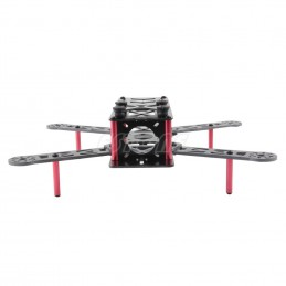 ZMR250 Glass Fiber 4 Axis 250 MM FPV Quadcopter Mini H