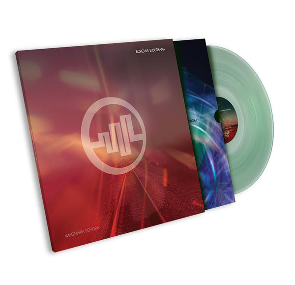Bohemia Suburbana - Imaginaria Sonora Vinyl