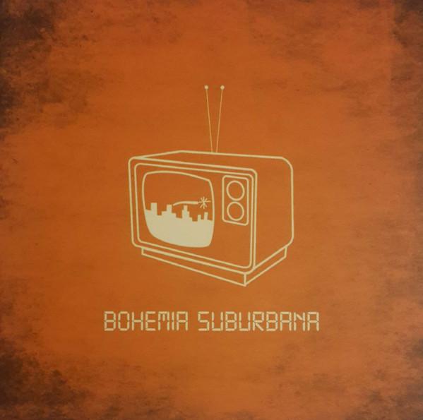 Bohemia Suburbana - Colectorio CD