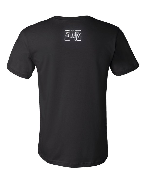 Bohemia Suburbana - Sub t-shirt back