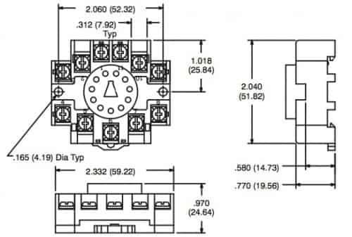 8 Pin Ice Cube Relay Wiring Diagram : 35 Wiring Diagram