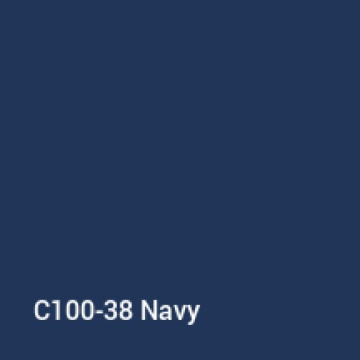 C100-38 Navy
