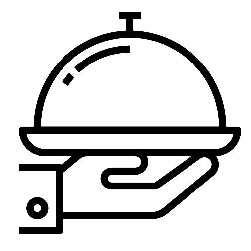 SharingWell_Event_Planning_Bucks_County_Philadelphia_Catering_Server_Icon