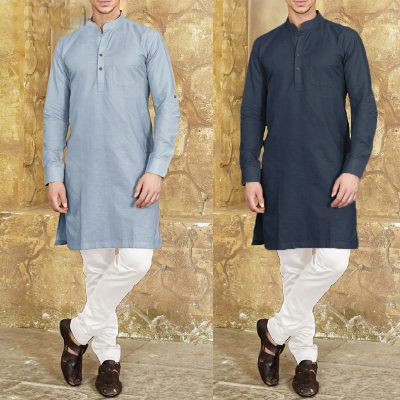 Indian Kurta Suit