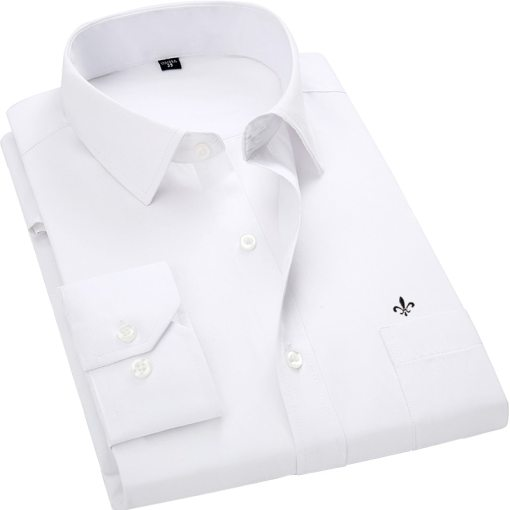 Formal long sleeved shirts