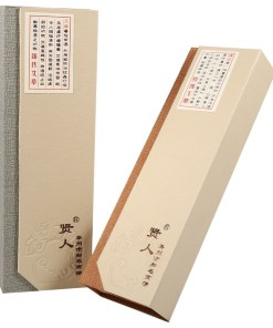 Natural fragrant incense sticks