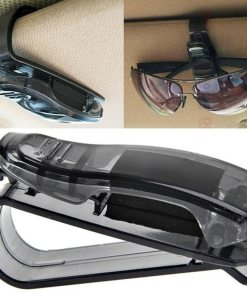 Car storage clamp holder