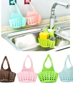 Kitchen Hanging Sponge Holder
