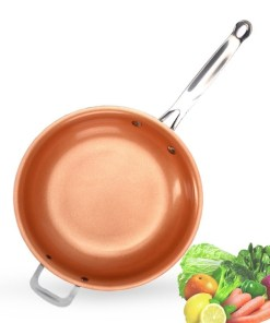 Ceramic Non Stick Frying Pan