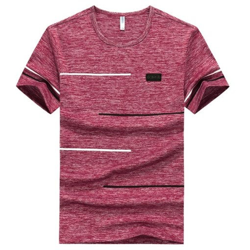 Men plus size t-shirt