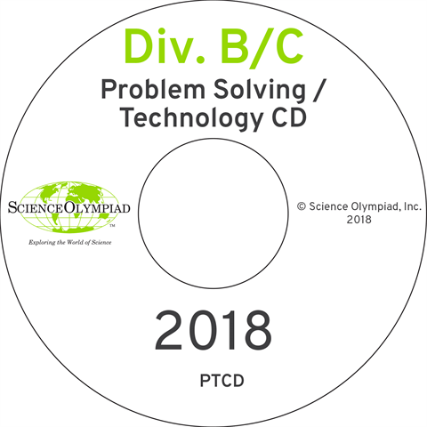 Problem Solving/Technology CD