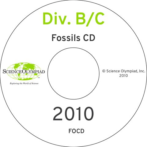 Fossils CD