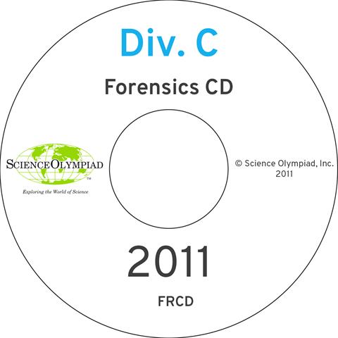 Forensics CD
