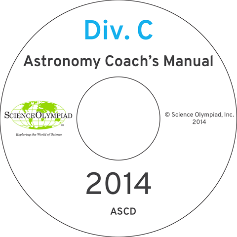 Astronomy Coach's Manual CD