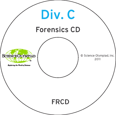 Forensics CD – CDs