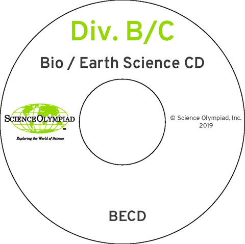 Bio/Earth Science CD – Division C