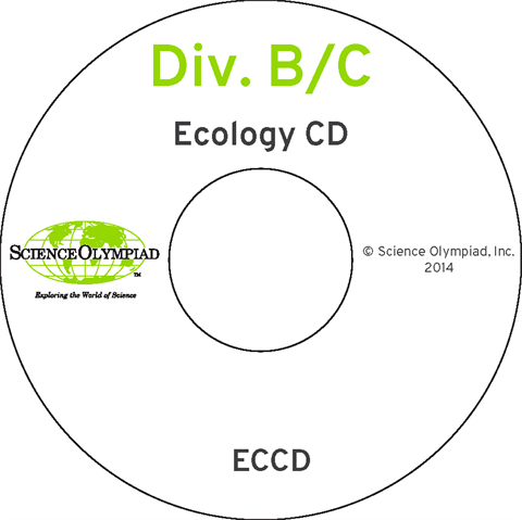 Ecology (Both B & C Div.) CD – Division B