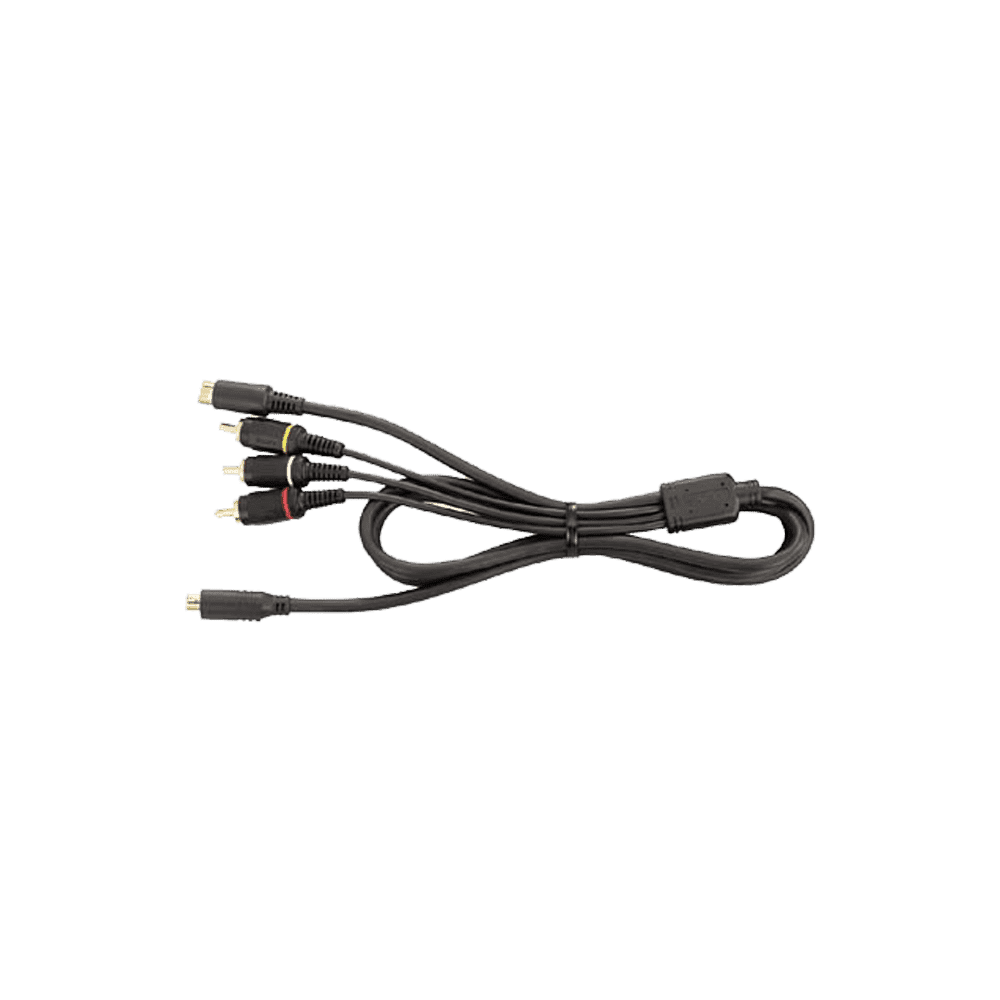 TV Connection AV Cable