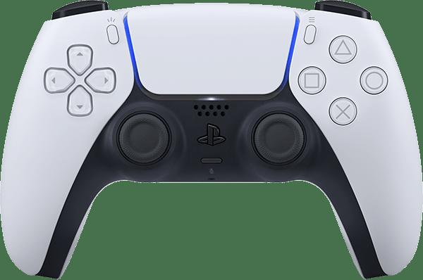 Control inalámbrico DualSense™