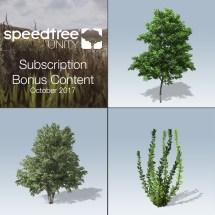 Speedtree Community Unreal Engine 4 Editor Linux - Year of