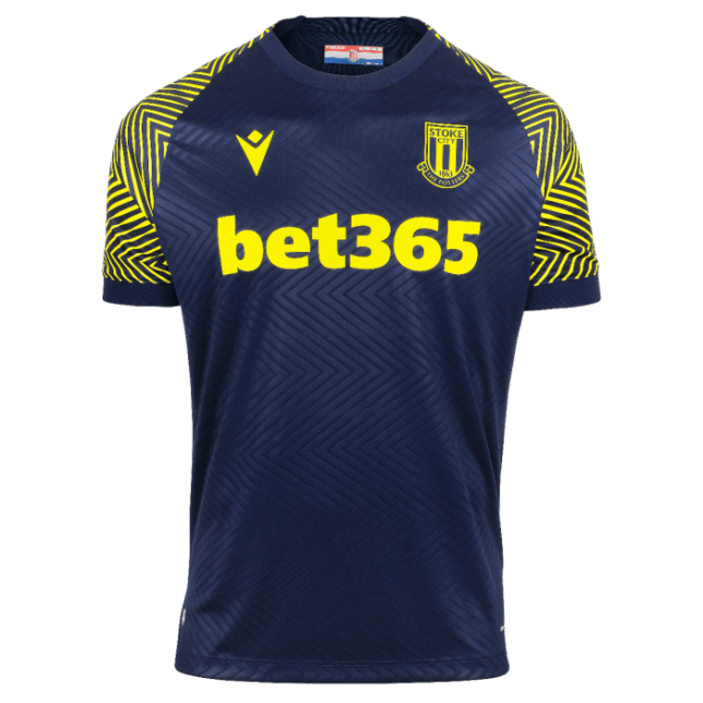 2020/21 Adult Away SS Shirt