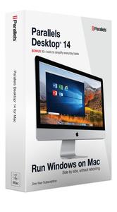 parallels desktop 14 for