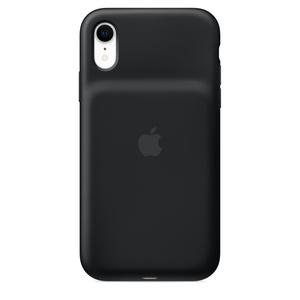iPhone XR Smart Battery Case - Black - Apple (IN)