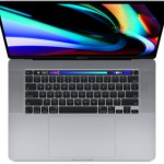 Macbook Pro De 16 Polegadas Cinza Espacial Apple Br