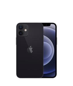 iPhone 12 mini 128GB ブラック - Apple(日本)