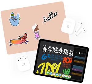 Apple Store 官網在線商店 - Apple (中國大陸)
