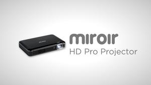 Miroir HD Pro Projector M220 - Apple (AU)