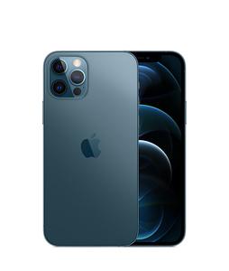 iPhone 12 Pro 128GB 太平洋藍色 - Apple (臺灣)