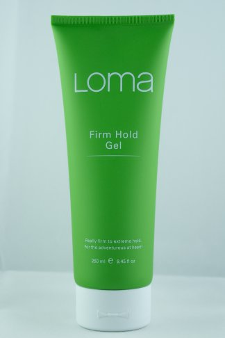 Loma Firm Hold Gel | Studio Trio Hair Salon