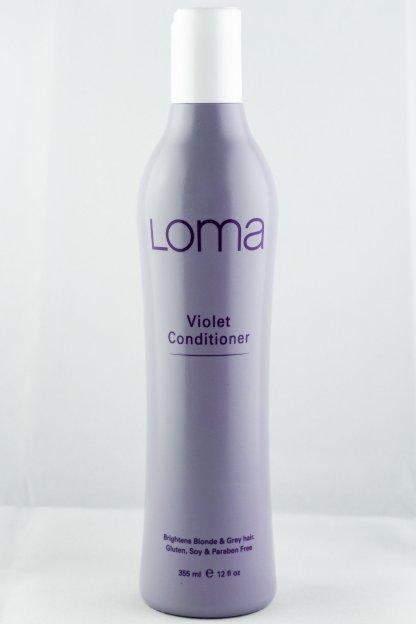 Loma Violet Conditioner   Studio Trio Hair Salon