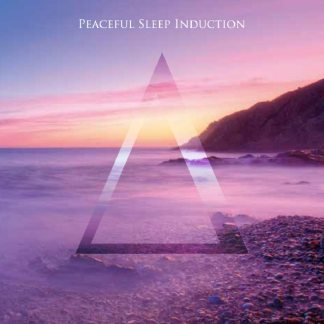 Peaceful Sleep Induction Music CD And MP3