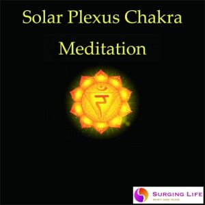 Solar Plexus Chakra Guided Meditation - Healing & Opening